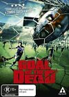 GOAL OF THE DEAD -ZOMBIE HORROR/COMEDY SOCCER MOVIE GENUINE R4 DVD NEW/SEALED