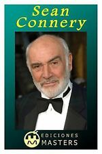 Sean Connery by Adolfo Agusti (2013, Paperback)
