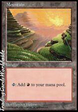 Mountain Version 1 // NM // APAC Lands // engl. // Magic the Gathering