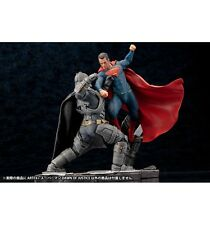 Kotobukiya Batman v Superman figurine PVC ARTFX+ 1/10set Batman v Superman
