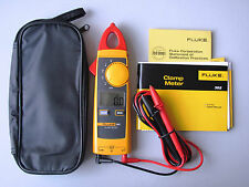 Brand New FLUKE 362 Detahable Jaw True-rms AC DC Clamp Meter USA Seller