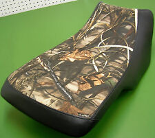 Kawasaki Bayou 300 2x4 camo seat cover(other patterns