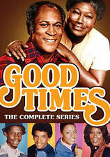 Good Times - The Complete Series (DVD, 2015, 12-Disc Set) - NEW!!