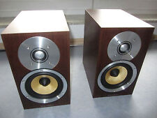B & W (Bowers Wilkins) cm1 COPPIA ALTOPARLANTE-PAIR SPEAKERS