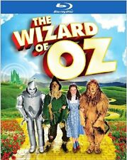 THE WIZARD OF OZ (Blu-ray Disc, 2013) Brand New