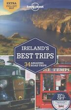 Lonely Planet Ireland's Best Trips (Travel Guide)-ExLibrary