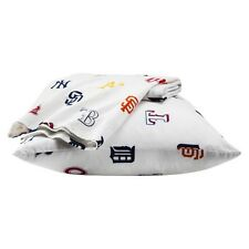 MLB Upscale Sheet Set -Twin