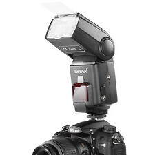 TT660 Hot Shoe Flash Speedlite for Canon Nikon Pentax Olympus DSLR Camera