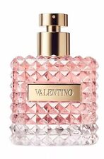 VALENTINO DONNA By VALENTINO 3.4oz Eau De Parfum Spray New Perfume For Women