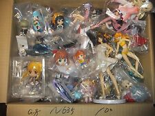WHOLESALE GREAT LOT 100 Anime Girls Mini figure Official Japan N635