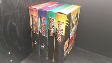 Inuyasha season 1-4 box set anime lot