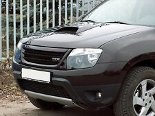 Sport style grill for Dacia Duster, Renault Duster 2010-2016