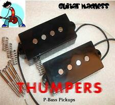 G.M. Thumpers! 60's Style P-Bass Alnico 5 Pickups