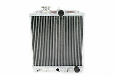 96-00 Honda Civic EK EM HB 2/3/4 dr AT Auto  Automatic Full Aluminum Radiator