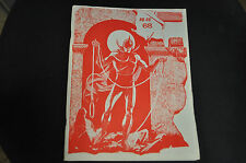 RBCC #68 NOOSE COVER F-VF