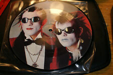 "Tik And Tok  Summer In The City MINT 7"" PICTURE DISC VINYL HTF OOP UK IMPORT"