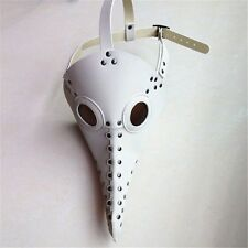 Steampunk Vintage Gothic The Plague Doctor Party Mask Halloween Custome Cool