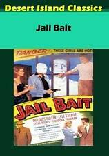 Jail Bait  DVD NEW