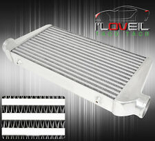 PERFORMANCE DRIFT ALUMINUN HIGH FLOW FRONT INTERCOOLER JDM SPORT FMIC W202 W203