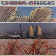 "12"" LP - China Crisis - Working With Fire And Steel - k2669"