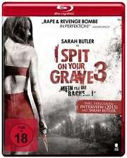 I Spit On Your Grave 3 (2016) - FSK 18 - NEU & OVP - Blu-Ray