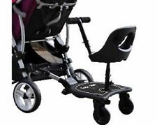 Englacha 2-in-1 Cozy X Rider Stroller Board Seat (New Junior X Rider model) New!