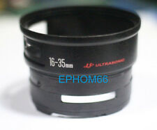 For Canon EF 16-35 mm f/2.8L I/II USM Fixed Sleeve Fixed Barrel Ring Original