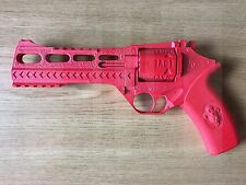 Harley Quinn Pistol Suicide Squad Gun BvS Batman Resin Movie Prop Replica