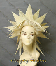 Yu Gi Oh Yami Marik Custom Made Cosplay Wig_commission437