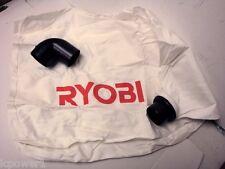 """[HOM] [4070300] Ryobi BT3000 10"""" Table Saw Dust Bag w/ Elbow"""