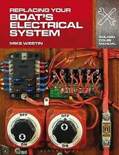 Replacing Your Boat's Electrical System by Mike Westin (Paperback, 2013)