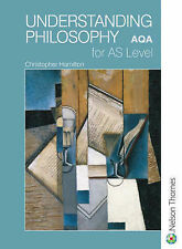 Understanding Philosophy for AS Level: AQA, Hamilton, Christopher, New Condition