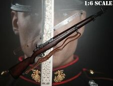 DiD 1/6 Scale USMC Ceremonial Honor Guard Tony M1 Garand Rifle w/ Strap A80087