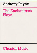Anthony Payne The Enchantress Plays Learn to Play Bassoon Piano Sheet Music Book