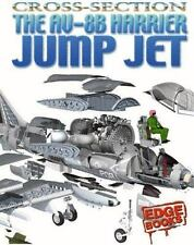 The AV-8B Harrier Jump Jet (Cross-Sections)