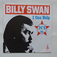 billy swan i CAN HELP mnt 2752