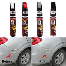 Hot Auto Car Paint Pen Touch Up Scratch Clear Repair Remover Easy Clean Tool