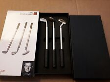 Colin Montgomerie Golf Club Pen Set brand new in box