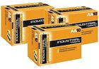30 DURACELL PROCELL INDUSTRIAL AA ALKALINE BATTERIES LR04, MN1500 EXP.2021