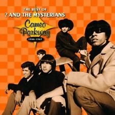 Best Of 1966-67 - Question Mark & The Mysterians (2005, CD NEUF)