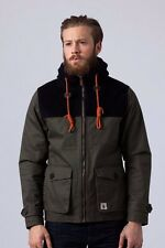Fly53 Jacket - Gomez - Olive - Extra Large - RRP £100 - SALE