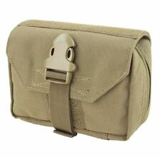 CONDOR MOLLE EMT First Response Pouch 191028 - COYOTE TAN