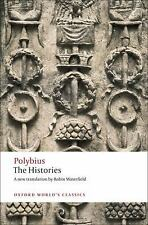 Oxford World's Classics: The Histories by Polybius, Robin Waterfield and...