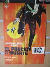 1311     EL PRECIO DE LA MUERTE LAURENCE HARVEY LEE REMICK