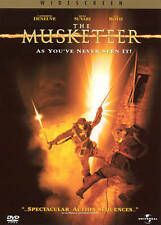 The Musketeer (The Huntsman: Winter's War Fandango Cash Version), New DVDs