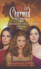 Shadow of the Sphinx by Constance M. Burge (Paperback, 2003)