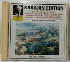 Karajan Edition: 100 Masterpieces Vol 6 (CD, DG, USA) (cd1636)