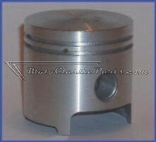 Piston / Piston kit BETA 80 Chromed Cylinder (0878)