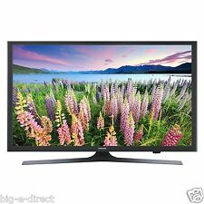 """Samsung 48"""" Class Flat Screen 1080p LED Smart HDTV Built-In Wi-Fi Stand Speakers"""