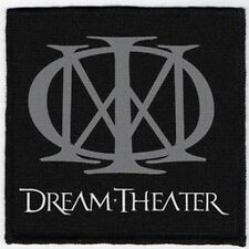 DREAM THEATER PATCH / SPEED-THRASH-BLACK-DEATH METAL